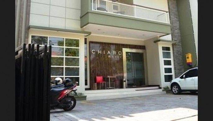 Chiaro Hotel, Sidoarjo
