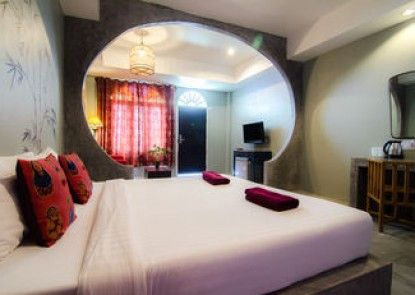 Chic Boutique Hotel