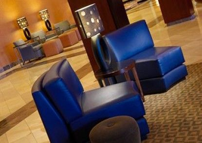 Chicago Marriott Oak Brook Teras