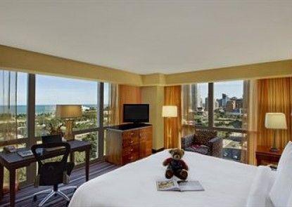Chicago\'s Essex Inn