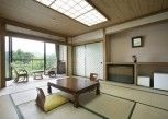 Pesan Kamar Kamar Tradisional (japanese Style For 5) di Chichibu Nishiyazu Onsen Miyamoto no Yu
