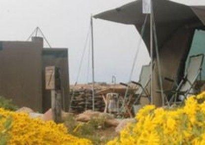 Chiefs - Namaqua Flower Camps