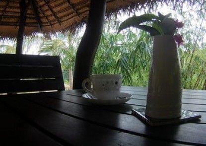 Chill Enjoy Cabanas & Restaurant