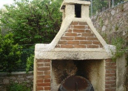 Chios Stone House