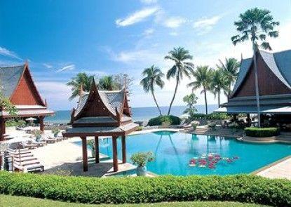Chiva-Som International Health Resort Hotel