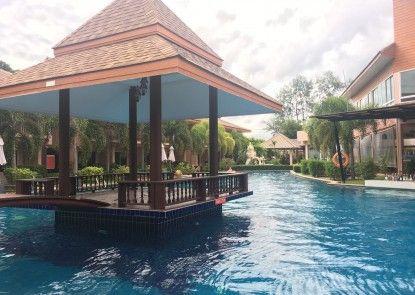 Chivatara Resort & Spa Bang Tao Beach