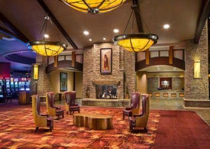 Choctaw Casino Hotel - Pocola