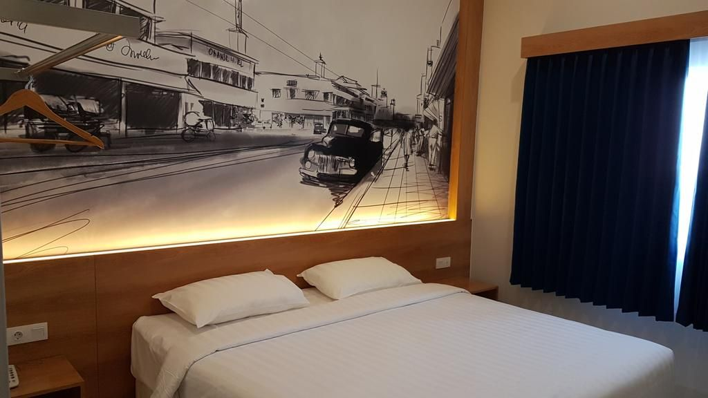 Choice City Hotel, Surabaya