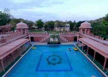 Chokhi Dhani Resort Jaipur
