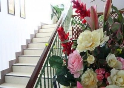 Choktawee Mansion Lampang