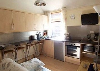 Chomley Self Contained Holiday Flats