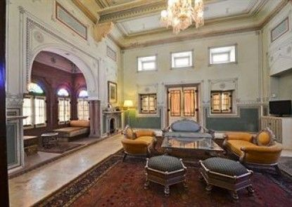 Chomu Palace Hotel