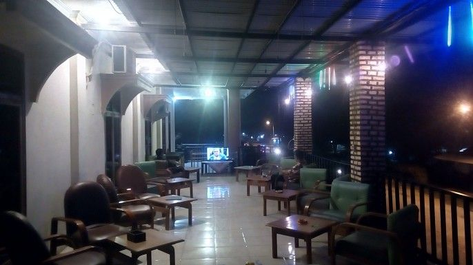 Ermasu hotel managed by chosen hospitality management, Merauke