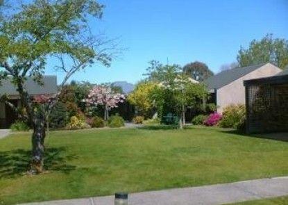 Christchurch Park Motel