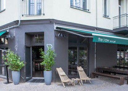 Chrome Cottage Berlin