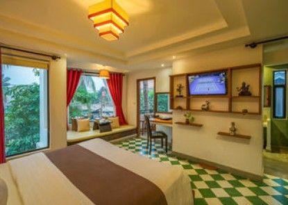Chronicle Angkor Hotel