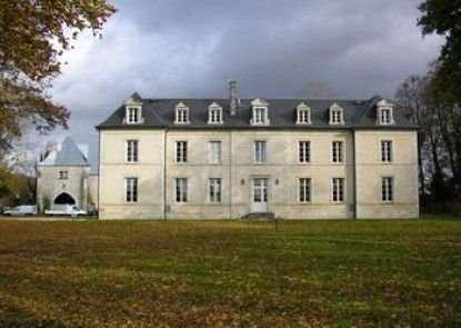 Château de Lazenay