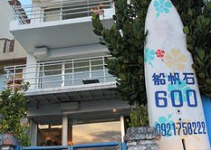 Chuanfan Rock 600 Sea View Village