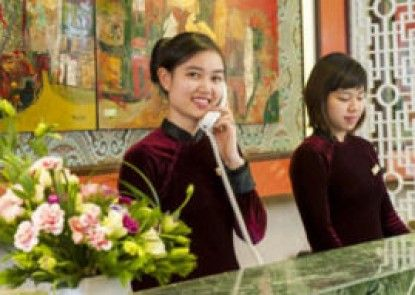 Church Boutique Hotel - 49 Lan Ong