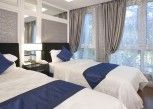 Pesan Kamar Kamar Klasik, 1 Tempat Tidur Double Atau Twin di Church Boutique Hotel Hang Ca