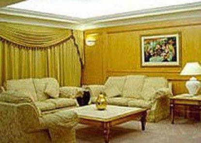 Chuto Plaza Hotel