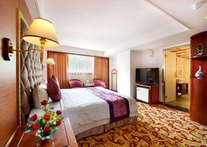 Chyuan Du Spring Resort