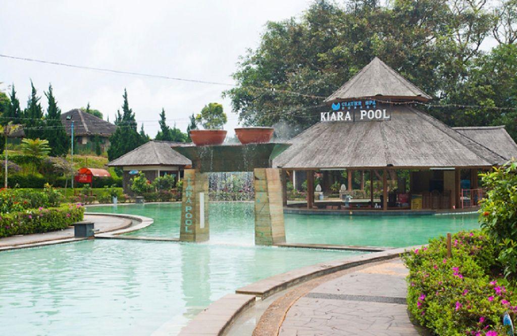 Ciater Spa Resort, Subang