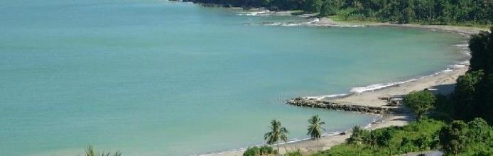 Cibangban Beach