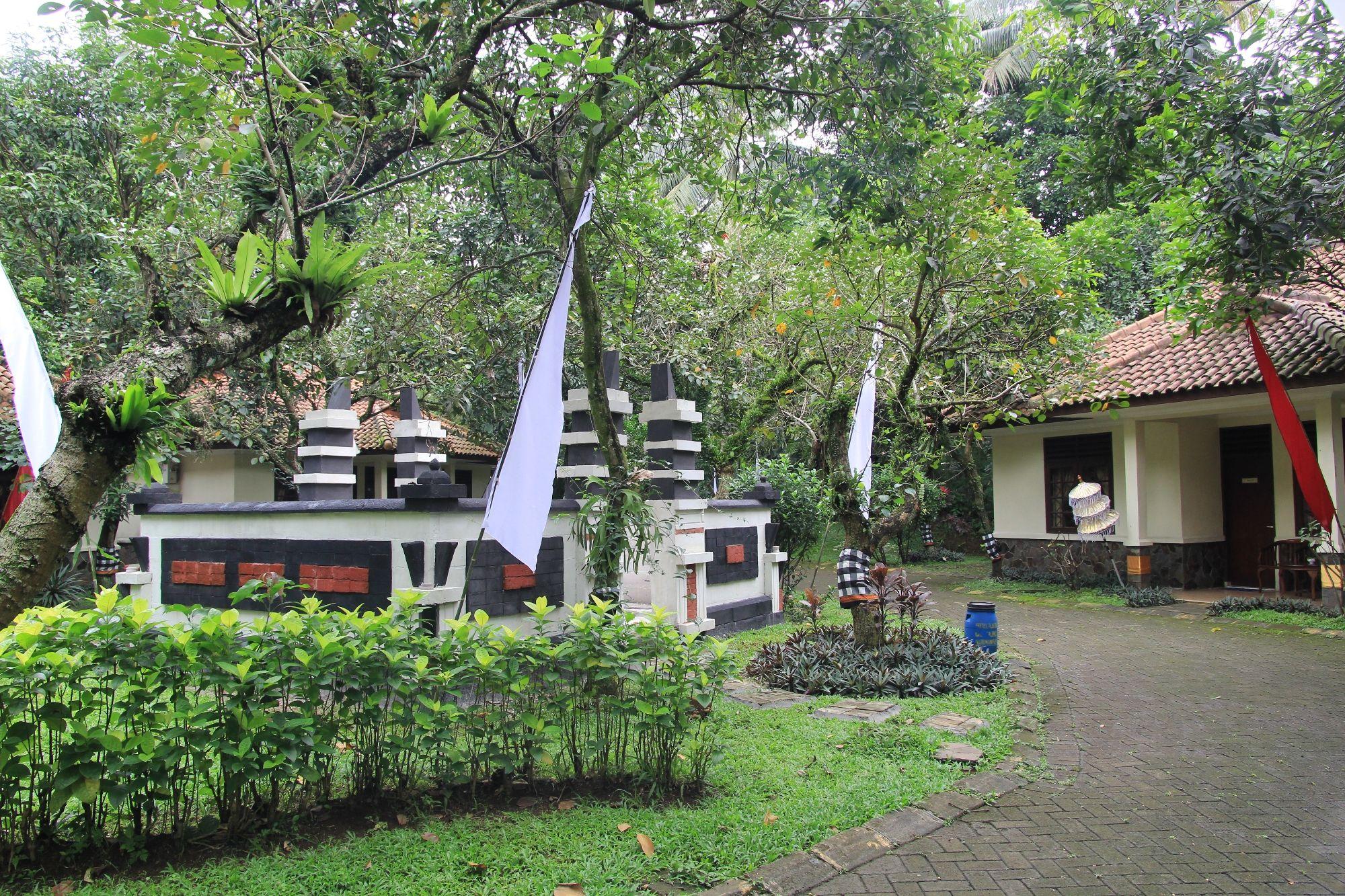 CICO Resort, Bogor