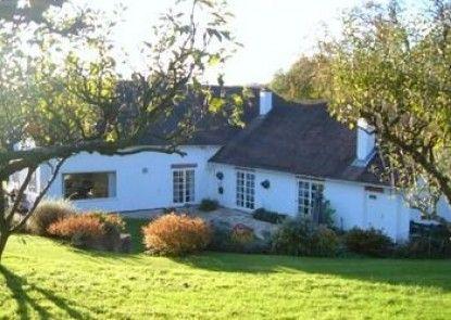 Cider Cottages