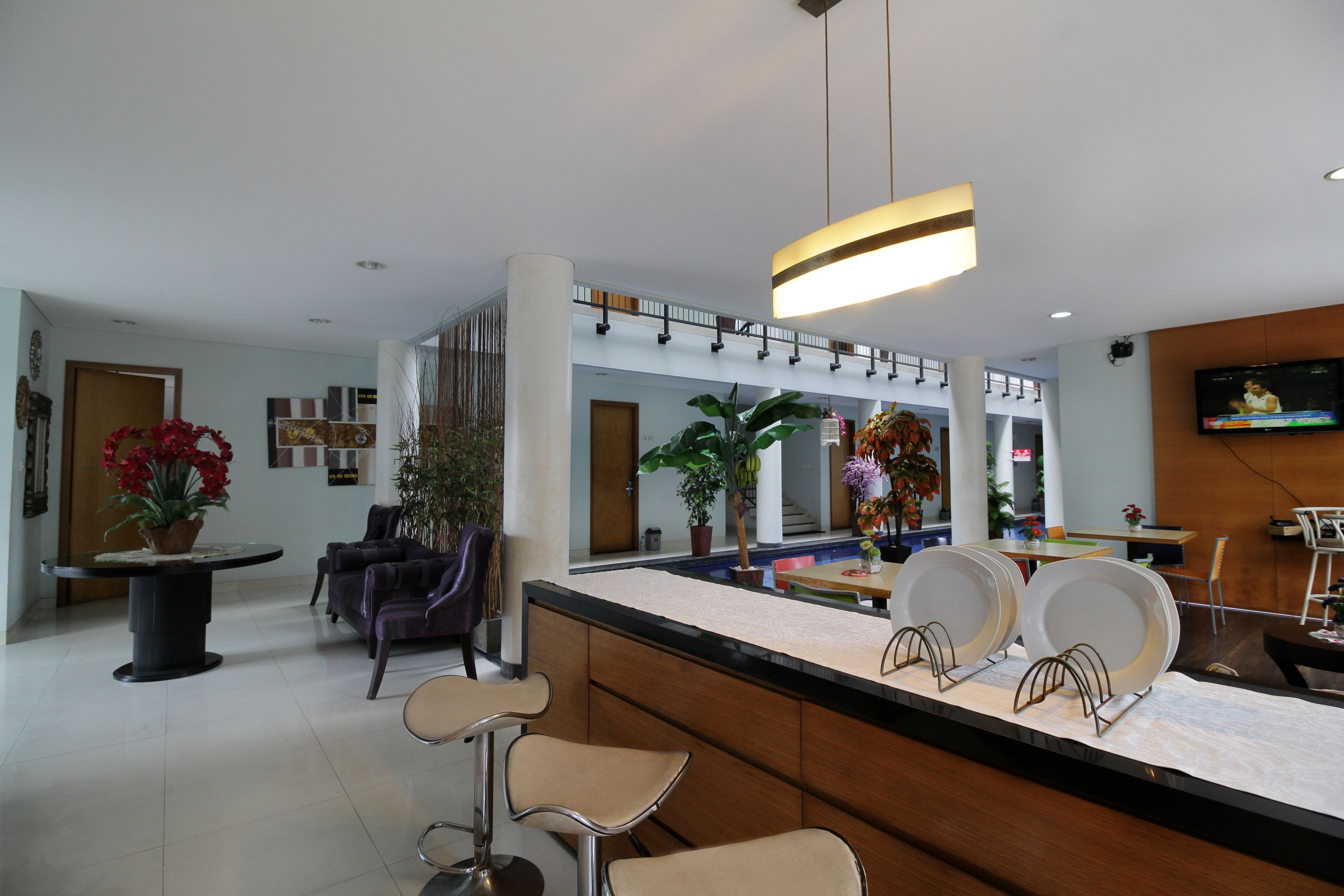 Cilandak Mansion, Jakarta Selatan