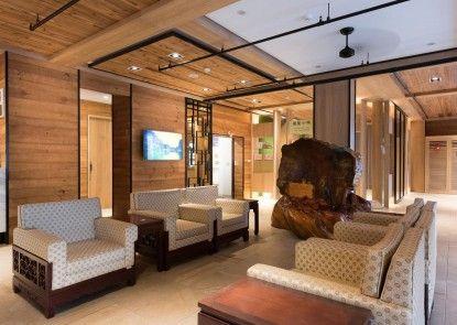 Cilan Resort