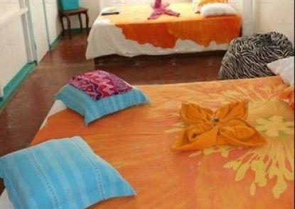 Cinco Ceibas Lodge
