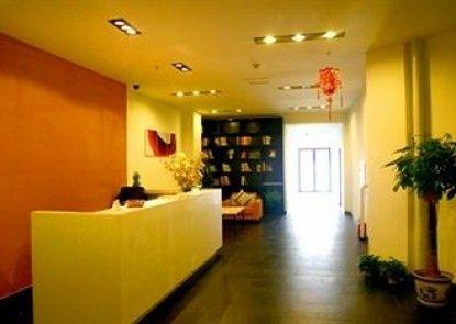 Cinderella Hotel - Beijing