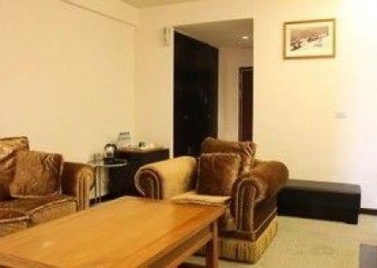 Cingjing Guest House