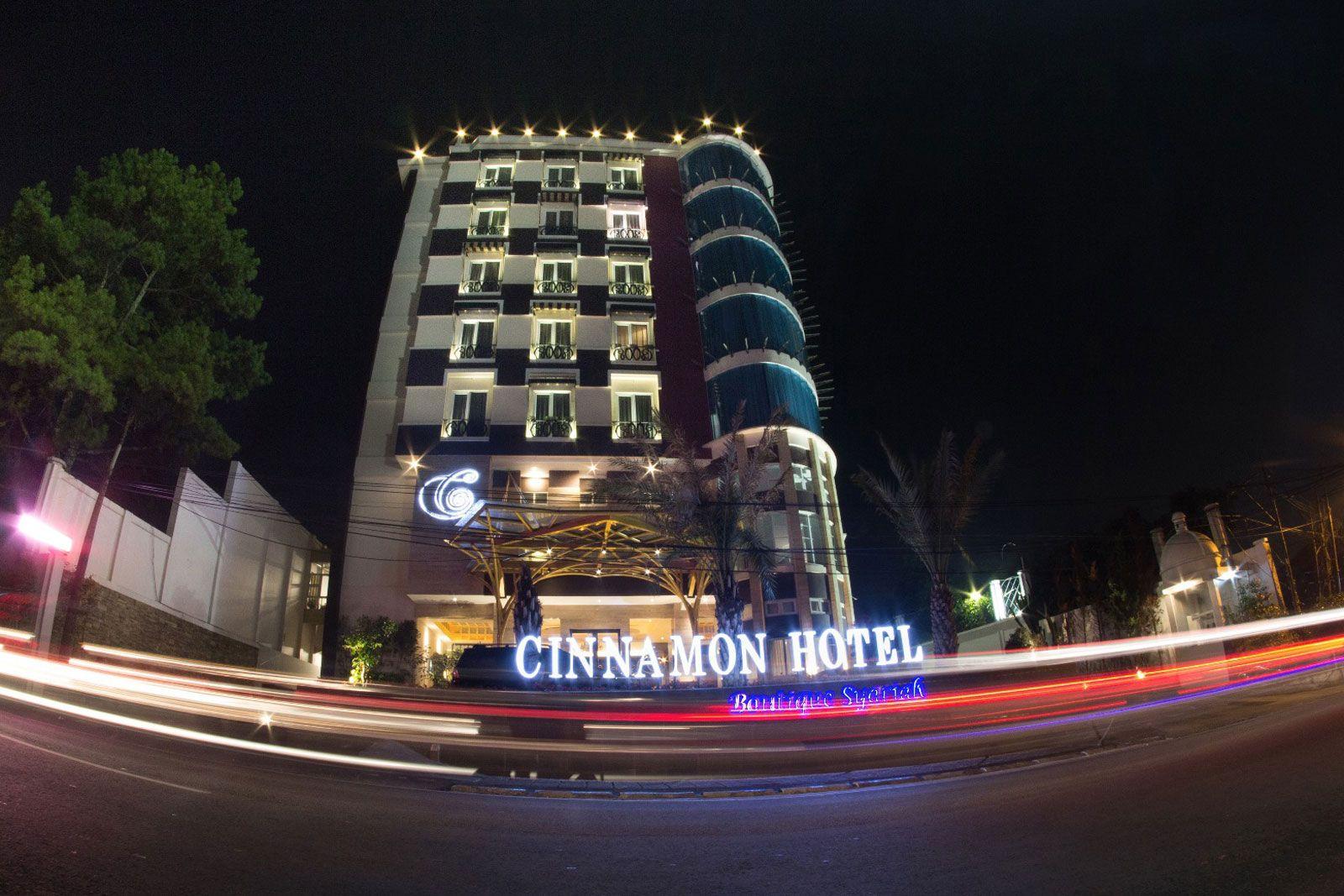 Cinnamon Hotel Boutique Syariah