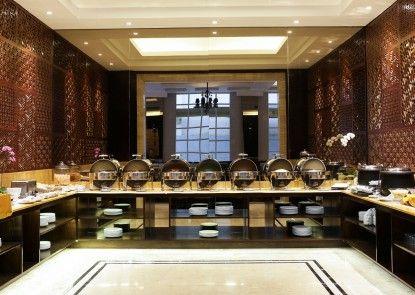 Cinnamon Hotel Boutique Syariah Teras