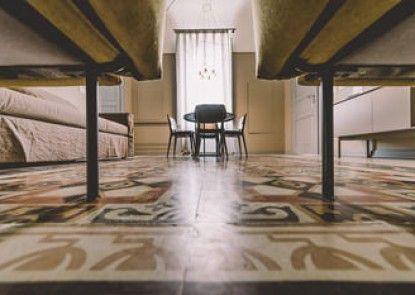 Cinquevite Rooms & Pool