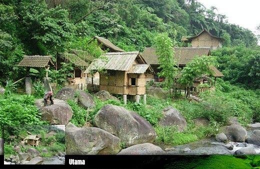 Objek Wisata Cinumpang