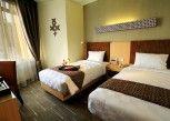 Pesan Kamar Superior Twin Room di Cipta Hotel Pancoran