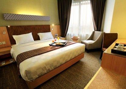 Cipta Hotel Pancoran Kamar Tamu