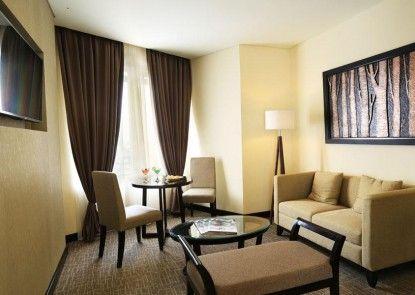 Cipta Hotel Pancoran Ruangan Suite