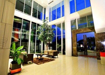 Cipta Hotel Pancoran Lobby