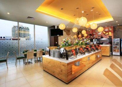 Cipta Hotel Pancoran Rumah Makan