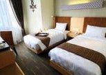 Pesan Kamar Kamar Twin Superior, 2 Tempat Tidur Single, Pemandangan Kota di Cipta Hotel Pancoran