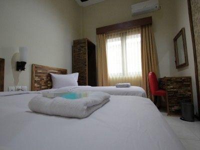 Ciptaningati Hotel Malang, Malang