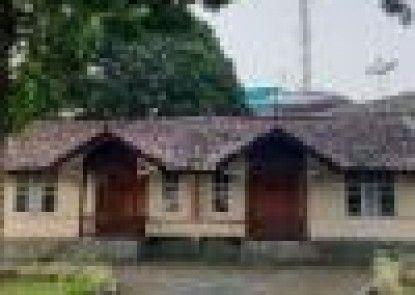 Cisarua Indah Cottage Teras