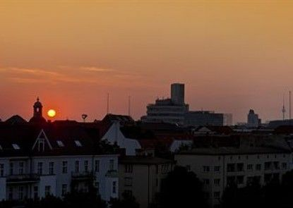 Citadines Kurfürstendamm Berlin