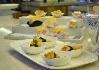 Citadines Royal Bay Makassar Makanan