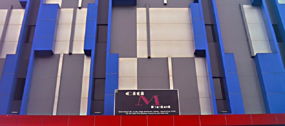 Citi M Hotel, Jakarta Pusat